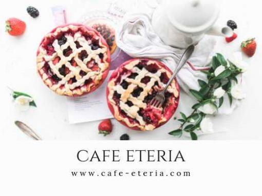 Manteletas Individuales Publicitarias de Papel Couche para Cafeterías, Pastelerías y Panaderías