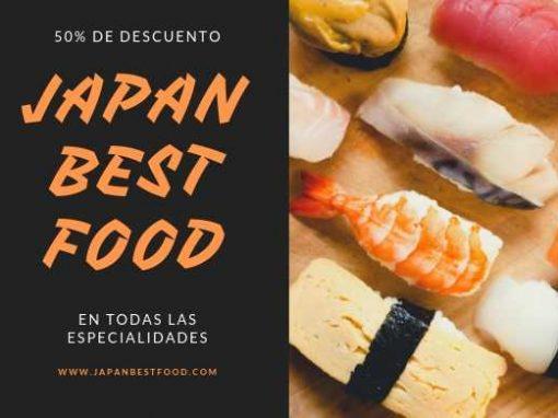 Manteles Individuales de Papel Couche para Restaurant Japones