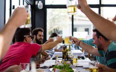 Cómo conseguir que tus clientes regresen a tu Restaurante